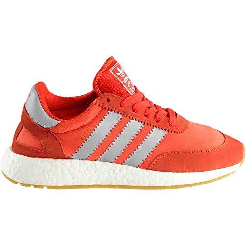 Femminili Adidas Iniki Originali Corridore Chiaro Da Corsa Scarpa tE18Fqw