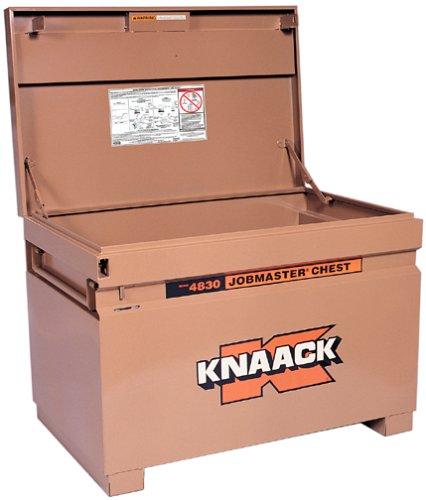 (Knaack 4830 Jobmaster Jobsite Storage Chest )