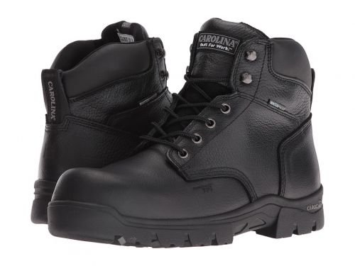 Carolina(カロライナ) メンズ 男性用 シューズ 靴 ブーツ 安全靴 ワーカーブーツ 6
