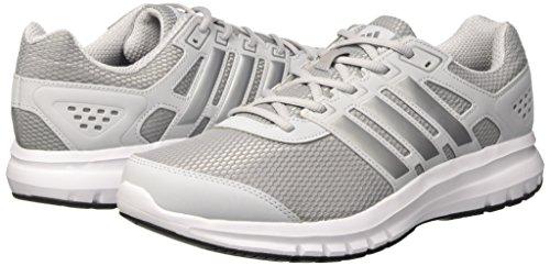 Pour Femmes gris Argent De Chaussures Clair Gris Course W Adidas Moyen Lite Duramo xwY0cFYzPq