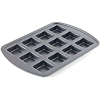 Pampered Chef Brownie Pan 1544