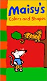 Maisy: Maisys Colors & Shapes [VHS]