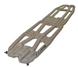 Klymit Inertia X Frame Military Recon Sleeping Pad (Coyote-Sand)
