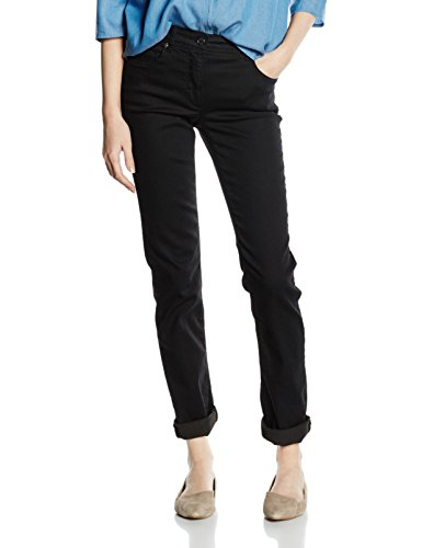 Noir Perfect Femme 9620 black Barclay Droit Betty Jean Denim black qCXBqw5a