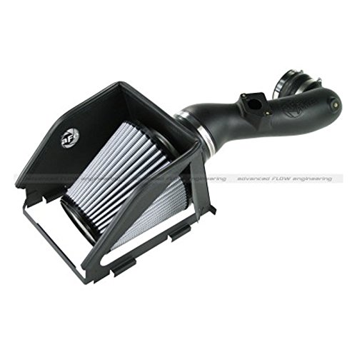 aFe 51-12262-1 Stage-2 Pro DRY S Cold Air Intake for 00-04 Toyota Tundra V8 4.7L