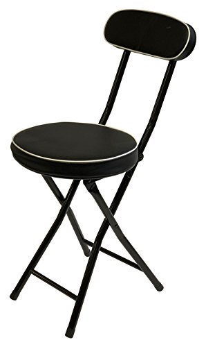 - Wee's Beyond 1209 Cushioned Padded Folding Stool