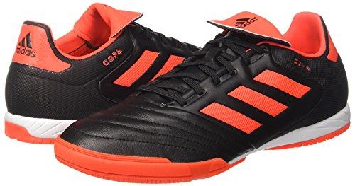 Fútbol Red 3 Adidas Zapatillas Rojo Tango Copa 17 Core Solar In para Hombre de Black tqTw06q