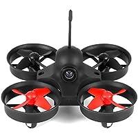 Crazepony Poke FPV Quadcopter RTF Micro Drone Mini UFO with 5.8G 25mW Camera Headless Mode One Key Return