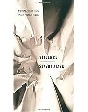 Violence: Big Ideas/Small Books