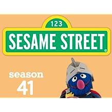 Sesame Street Season 41
