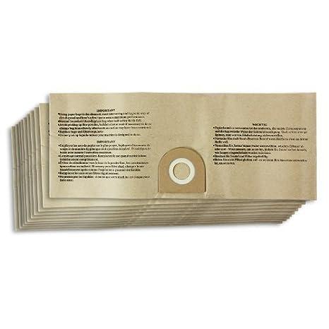 Amazon.com: First4spares – Bolsas para aspiradoras Vax (10 ...