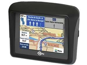 Mappy MINI 330 MOTO Europe - Navegador GPS