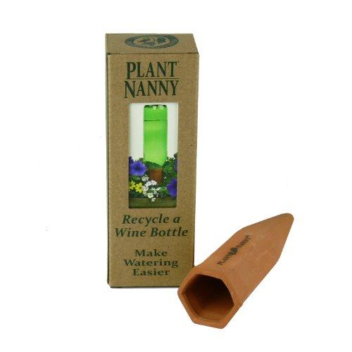Plant Nanny 6052 Wine Bottle - Bottle Stakes