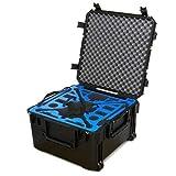 Go Professional Cases Hard Case for Matrice 200/210 Quadcopter & Accessories