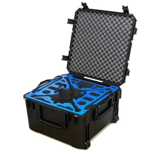 Go Professional Cases ハードケース Matrice 200/210 クアッドコプター&アクセサリー用   B07LC1Y427
