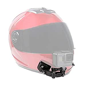 Amazon Com Surewo Motorcycle Helmet Chin Mount