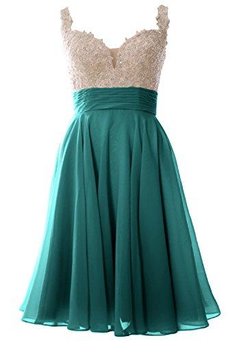 oasis chiffon dress - 7