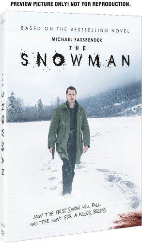 The Snowman - State Snowman