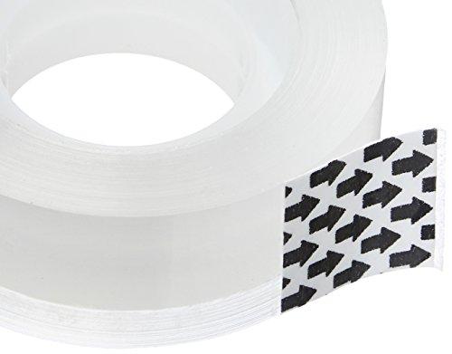 AmazonBasics Transparent Tape Refill - 12-Pack Photo #2