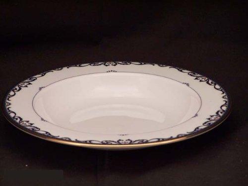 - Lenox Royal Scroll Soup/Pasta Bowls
