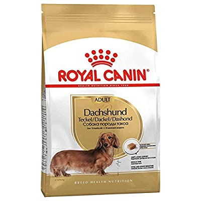 Royal Canin Dachshund Adult Dry Dog Food 1.5kg