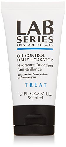 Amazon com : LAB SERIES Oil Control Daily Hydrator, 1 7 Ounce by