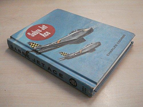 Sabre Jet Ace (The American Adventure Series) (Row Jet)