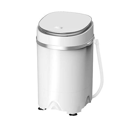 Lavadoras Mini lavadora pequeña, la desinfección UV, ahorro de ...