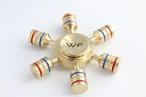 WeFidgets Original Modular Fidget Spinners product image