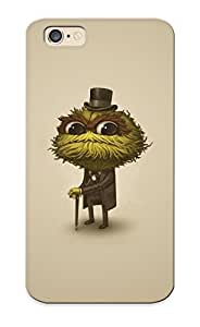 New Premium WedgTrz940Nsjlg Case Cover For Iphone 6/ Oscar The Grouch Protective Case Cover