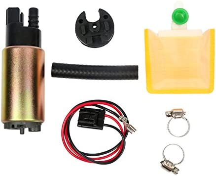 Replaces 2205092 New intank Fuel Pump for Polaris Sportsman 500 X2 2007-2009