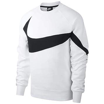 Nike Herren Hbr Crew Bb Statement Sweatshirt: