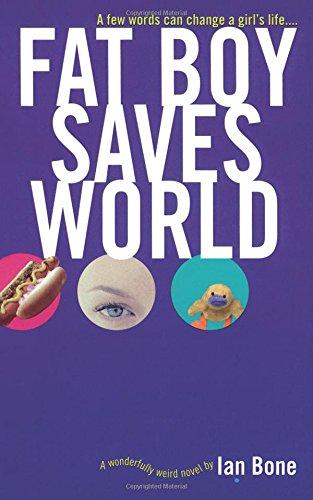 Read Online Fat Boy Saves World PDF