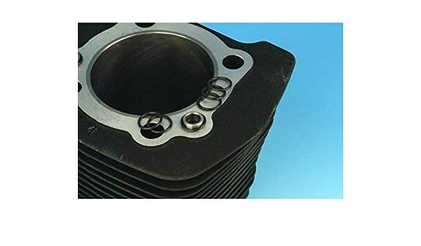 JGI-26432-76-A James Gasket Cylinder Head Locating O-Ring 10 Pack
