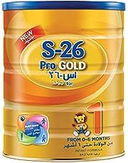 S-26 Pro Gold Milk Formula Stage 3 - 400 gm