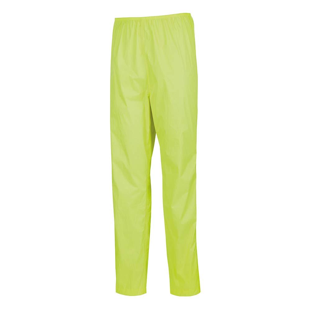 Pantalone antipioggia PANTA NANO PLUS taglia 5XL TUCANO URBANO TU766.YF#Tg5XL