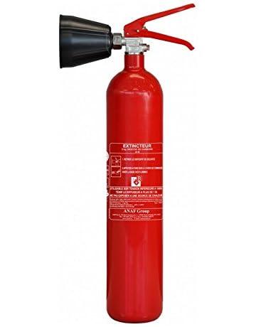ANAF – Extintor de Dióxido de Carbono (CO2) 2 kg (cs2-a