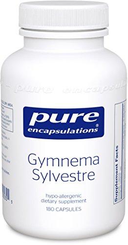 Pure Encapsulations Hypoallergenic Supplement Metabolism