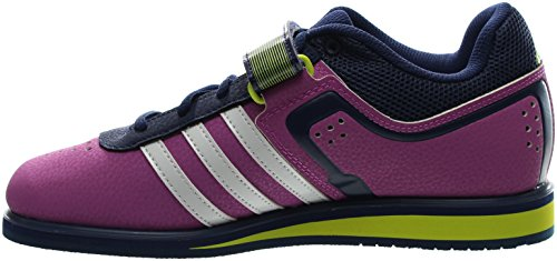 adidas Performance Women's Powerlift.2 W Weightlifting Trainer Shoe