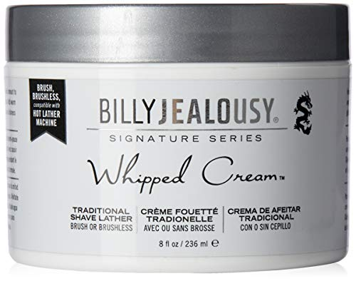 Best Billy Jealousy product in years