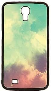 Hipstr Nebula Hard Case for Samsung Galaxy Mega 6.3 I9200 I9205 ( Sugar Skull )