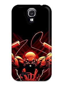 S4 Scratch-proof Protection Case Cover For Galaxy/ Hot Daredevil Phone Case