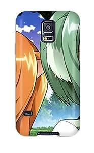 Wael alamoudi's Shop Galaxy S5 Case Cover Dog Days Desktop Case - Eco-friendly Packaging 8698467K75444570
