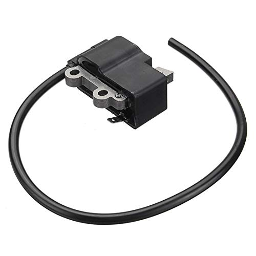 HZYCKJ Ignition Coil Module Stable Engine Ignition Coil OEM # A411000501 A411000500: