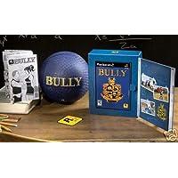 Bully - Juego de cajas de edición limitada con cómic y Dodgeball (Playstation 2)