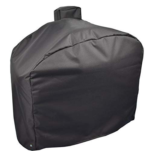 Mini Lustrous Full-Length Cover for Camp Chef DLX 24