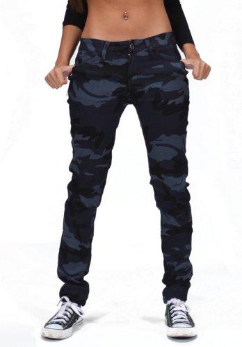 Womens Slim Jeans