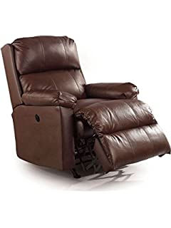 lane furniture timeless rocker recliner - Leather Rocker Recliner