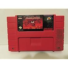 Spider-Man Venom Maximum Carnage Limited Edition Super Nintendo