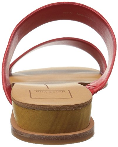 Dolce Wedge Payce Red Vita Women's Sandal ZOx1qY4wO